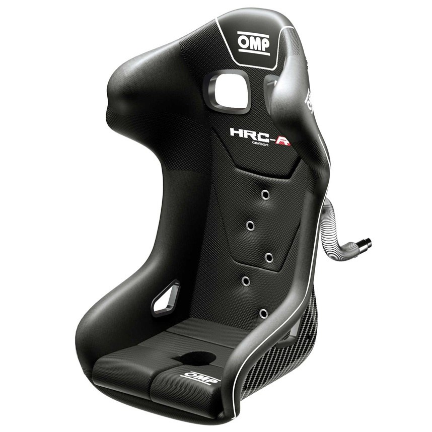 Fotel OMP HRC-R Carbon Air FIA - GRUBYGARAGE - Sklep Tuningowy